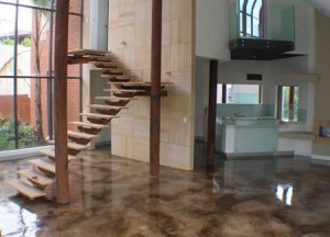 Epoxy Flooring High Performance And High Gloss