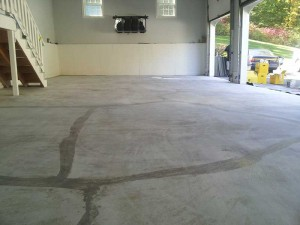 The Floor Before